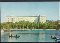 China Postcard - The West Wing, Zhongguo Guangzhou   WC235