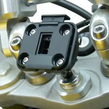 15-17mm Motorrad Lenker Vorbau Halterung & Dock Für Garmin Zumo XT