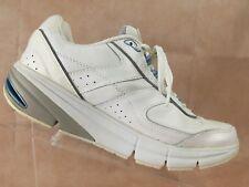 Avia Avi Motion 9995 Walking Shoe Size 8 Womens White Toning Rocker Sneaker