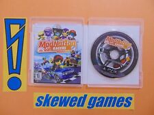 Modnation Racers - cib - PS3 PlayStation 3 Sony