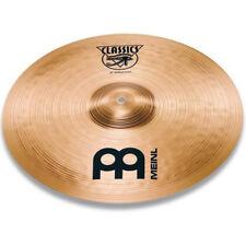 "Meinl Classic 20"" Medium Crash Cymbal"