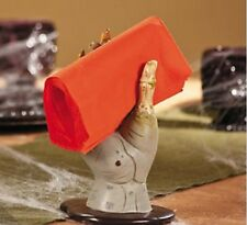 Zombie Hand Napkin Holder Table Decoration Movie Halloween Birthday Party Event