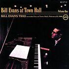 Evans, Bill - At Town Hall CD