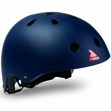 Rollerblade Rb Jr Helmet Kinder-Skatehelm Midnight Skates Inline-Helm New