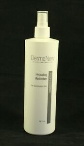 Dermanew Professional Refresher 16 Oz For combination Skin NEW