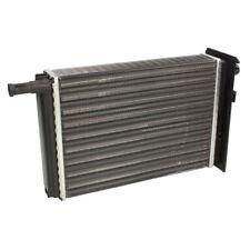 Wärmetauscher, Innenraumheizung NRF 53563