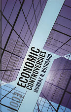Economic Controversies by Murray N Rothbard (Book/ Hardcover) Shrink Wrapped