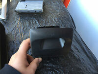 Mitsubishi Magna BLACK ASHTRAY FREE POST TE - TJ RALLIART VRX VR-X SPORTS VERADA