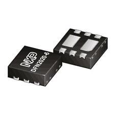 10 X Nexperia pmpb 11EN N-Channel MOSFET, montaje en superficie, 9 A, 30 V, 8-Pin DFN-2020