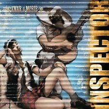 Inspector : Amar O Morir Latin Pop/Rock 1 Disc Cd