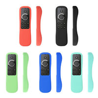 For Amazon Fire TV Stick &Voice Remote Controller Shockproof Silicone Case Cover