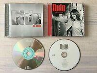 Dido - Life For Rent & No Angel - 2 CD Album Bundle