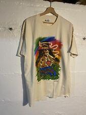 New listing Rare Vintage Stanley Mouse Grateful Dead T-Shirt Size Xl Unworn 90s!