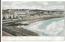 Bray, From the Head, Co. Wicklow, PPC Genealogy Hedges, Dorset, East Tiverton