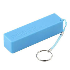 For 1 x 18650 DIY Portable USB Mobile Power Bank Charger Pack Box Battery Case