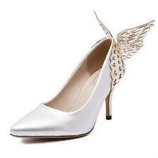 Women's Patent Leather Clubwear Heels