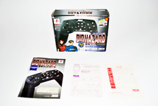 PlayStation 1 PS1 BIOHAZARD CONTROLLER ASCII Japan import Resident Evil NUR OVP