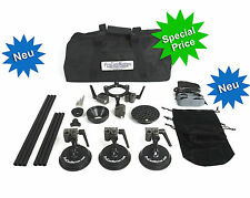 ProCam Motion Saugstativ Auto - Mobile Mount Kit, Traglast bis 15,8kg - NEU/ NEW