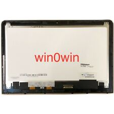 New listing Led Lcd Touch Screen Digitizer Assembly For Hp Envy 13-A 13-Ab 13-ab015tu