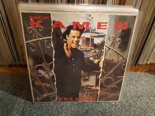 Nick Kamen  – Tell Me (Maxi)
