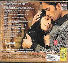 SADIYAAN - BRAND NEW BOLLYWOOD SOUNDTRACK CD SONGS - FREE UK POST