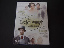 Evelyn Waugh Collection [2 Discs] DVD Region 1