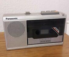 Panasonic RQ-341 KASSETTENRECORDER  VINTAGE Top Zustand optisch und technisch