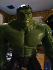 "10.5"" INCREDIBLE HULK ACTION FIGURE COLLECTIBLE"