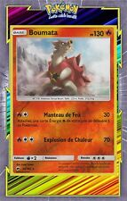 Boumata Reverse-SL3:Ombres Ardentes-26/147-Carte Pokemon Neuve Française