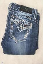 Regular Boot Cut 25 in. 32 Jeans for Women