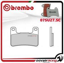 Brembo SC Pastiglie freno sinterizzate anteriori Suzuki GSXR1000 K7 2007>2008