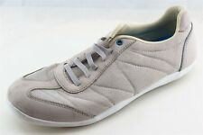 Abeo  Walking Shoes Beige Leather Women9Medium (B, M)