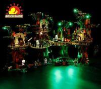 LED Light Kit  for LEGO Star Wars Ewok Village 10236 (Top Rated Seller)