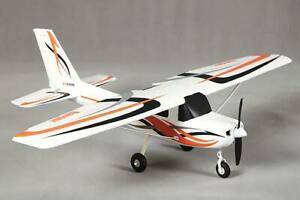 FMS 850mm Ranger Trainer Plane RTF with GPS autopilot with RTH