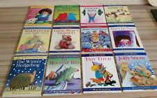 Vintage Mini Treasures books set of 12 great children's short story books