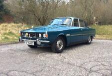 Rover P6 2200SC