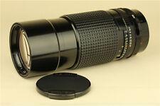 SMC Pentax 67 300mm f/4 Objektiv für Pentax 67 67II