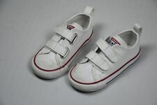Converse Unisex Kids Sneakers Shoes Size 7