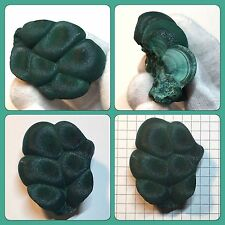 Malachite Specimen Mined In Guangdong China 61g
