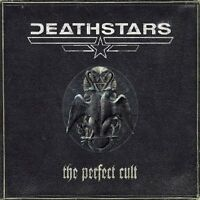 DEATHSTARS - THE PERFECT CULT [PINK]  VINYL LP NEU