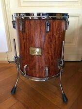 "Sonor Signature Bubinga 15"" Floortom heavy"