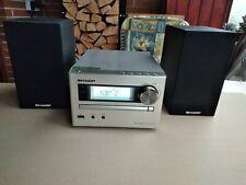 Sharp XL-UR14H Kompakt-Stereoanlage