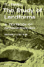 The Study of Landforms