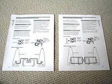 Sony SS-M9ED speaker owners manual