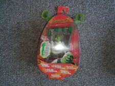Hasbro Shrek 2 Swamp Sludge Shrek Action Figure Toy Boxed Sealed