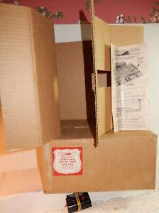 American Flyer K771 Stok Yard Original Box Only W Insert New Looking Solid W Inx