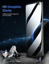 Cristal templado 3D protector de pantalla Samsung Galaxy s10 PLUS ENVIO GRATIS