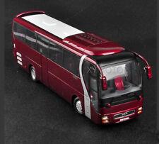 1/42 MAN Lion's Star Diecast Bus Coach Models Toys YuTong Bus ZK6120R41