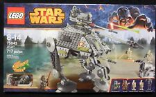 Lego Star Wars AT-AP 75043 New Factory Sealed Retired Clone Commander