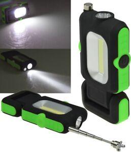 LED Campinglampe Grün A19 Outdoorleuchte Campingleuchte Outdoorlampe Extrem Hell